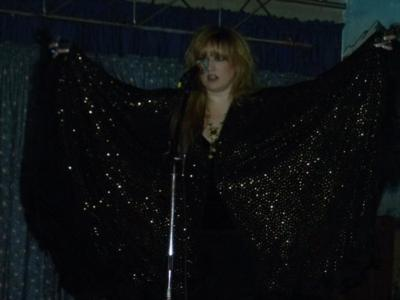 Charlene Marie Coran | Longmont, CO | Stevie Nicks Tribute Act | Photo #15