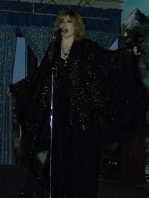 Charlene Marie Coran | Longmont, CO | Stevie Nicks Tribute Act | Photo #17