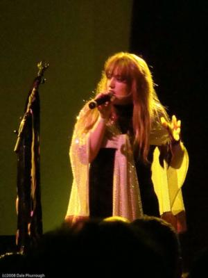 Charlene Marie Coran | Longmont, CO | Stevie Nicks Tribute Act | Photo #1