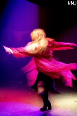 Charlene Marie Coran | Longmont, CO | Stevie Nicks Tribute Act | Photo #11