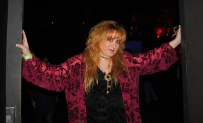 Charlene Marie Coran | Longmont, CO | Stevie Nicks Tribute Act | Photo #13