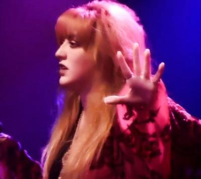 Charlene Marie Coran | Longmont, CO | Stevie Nicks Tribute Act | Photo #14