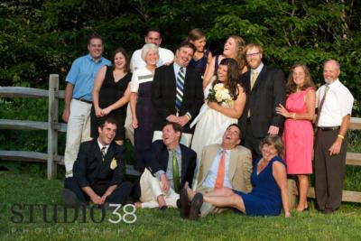Fran McMullen Photography | Branford, CT | Wedding Photographer | Photo #16