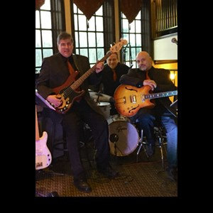 Trenton Variety Band | The Frank Tac Band