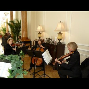 Sea Isle City Classical Quartet | Trio Classica