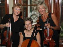 Trio Classica | Medford, NJ | String Quartet | Photo #6