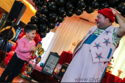 All In One Entertainment | Woodhaven, NY | Clown | Photo #3