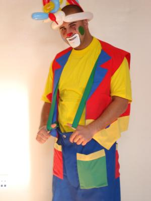 All In One Entertainment | Woodhaven, NY | Clown | Photo #23