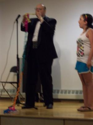 The  Spectaular Magic Of Robert Austin | Plainview, NY | Magician | Photo #15