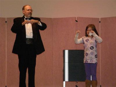 The  Spectaular Magic Of Robert Austin | Plainview, NY | Magician | Photo #8