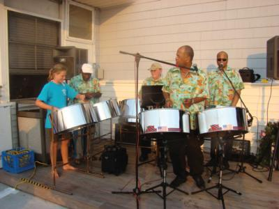 Atlantic City Steel Drum Band | Atlantic City, NJ | Steel Drum Band | Photo #22