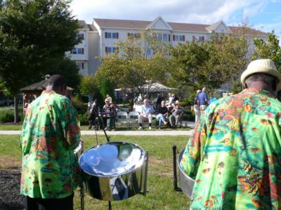 Atlantic City Steel Drum Band | Atlantic City, NJ | Steel Drum Band | Photo #18