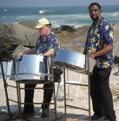 Atlantic City Steel Drum Band | Atlantic City, NJ | Steel Drum Band | Photo #6