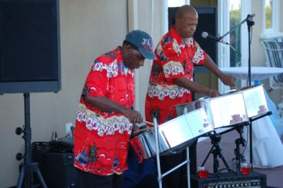 Atlantic City Steel Drum Band | Atlantic City, NJ | Steel Drum Band | Photo #17