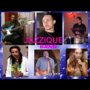 Jazzique - R&B Band - Bayonne, NJ