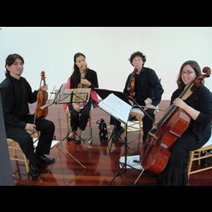 Nodaway Classical Quartet | Juniper String Ensemble