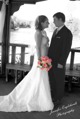 Englehardt Photography | Bay City, MI | Wedding Photographer | Photo #1