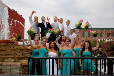 Englehardt Photography | Bay City, MI | Wedding Photographer | Photo #2