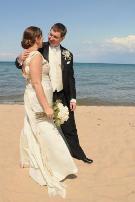 Englehardt Photography | Bay City, MI | Wedding Photographer | Photo #5