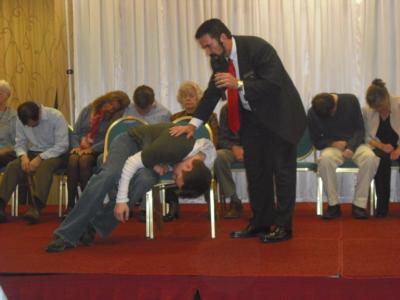 William Mitchell | Conroe, TX | Hypnotist | Photo #20