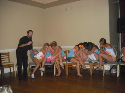 William Mitchell | Conroe, TX | Hypnotist | Photo #15