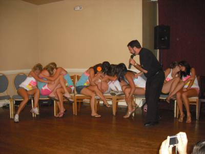 William Mitchell | Conroe, TX | Hypnotist | Photo #19