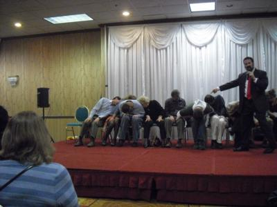 William Mitchell | Conroe, TX | Hypnotist | Photo #21