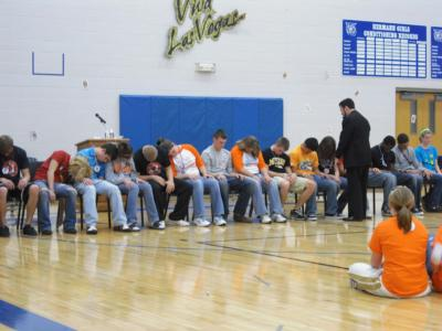 William Mitchell | Conroe, TX | Hypnotist | Photo #7
