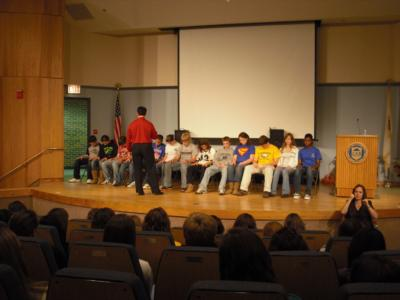 William Mitchell | Conroe, TX | Hypnotist | Photo #8