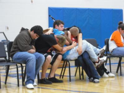 William Mitchell | Conroe, TX | Hypnotist | Photo #12