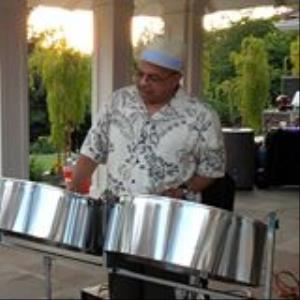 San Jose Steel Drum Musician | Paul Snagg 'the Spiceislander'