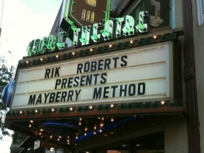 Rik Roberts :: Clean Comedy & Creative Keynotes! | Columbus, OH | Clean Comedian | Photo #9