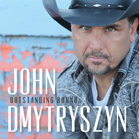 The Motivational Cowboy - John Dmytryszyn