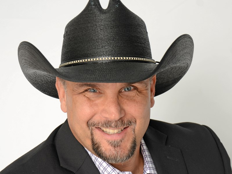 MOTIVATIONAL COWBOY - John Dmytryszyn or Johhny D. - Motivational Speaker - Detroit, MI