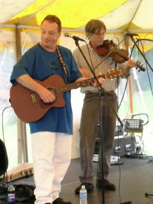 Rakish Paddy Irish Songs And Fiddle Tunes | Portland, ME | Irish Band | Photo #2