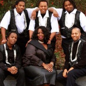 High Shoals Wedding Band | 3rd Generation Band
