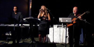 Teresa Marchione -Toronto Jazz Duo/ Trio | Toronto, ON | Jazz Band | Photo #19
