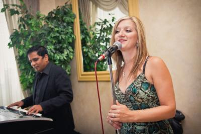 Teresa Marchione -Toronto Jazz Duo/ Trio | Toronto, ON | Jazz Band | Photo #20