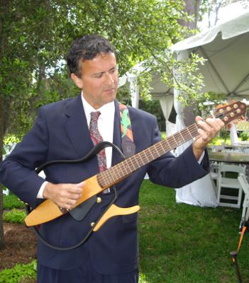 Vocalist/Acoustic Guitarist Pete Jock | Massena, NY | Singer Guitarist | Photo #7