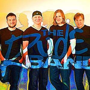 Rosholt Top 40 Band | Rude Band