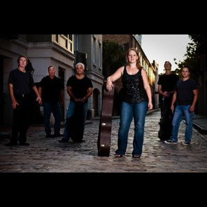 Pinewood Variety Band | Palmetto Soul