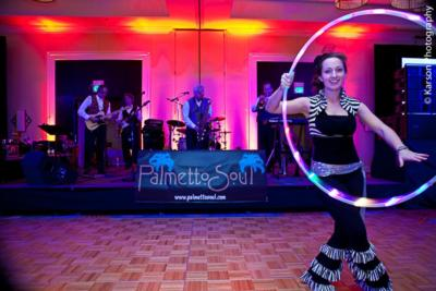 Palmetto Soul | Mount Pleasant, SC | Variety Band | Photo #5