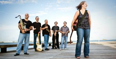 Palmetto Soul | Mount Pleasant, SC | Variety Band | Photo #2