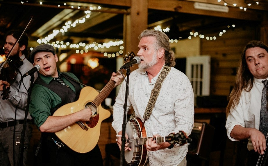 Robert Mabe Band - Bluegrass Band Winchester, VA   GigMasters