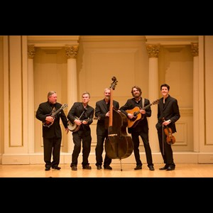 Fairfax Bluegrass Band | Drymill Road