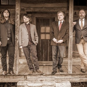 Winchester, VA Bluegrass Band | Robert Mabe Band