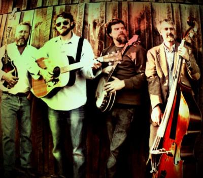 Drymill Road | Winchester, VA | Bluegrass Band | Photo #7