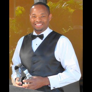 Jacksonville Sweet 16 DJ | DJ Steadman Pottinger