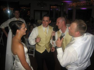 DJ Steadman Pottinger | Jacksonville, FL | Mobile DJ | Photo #17
