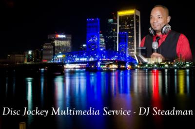 DJ Steadman Pottinger | Jacksonville, FL | Mobile DJ | Photo #1